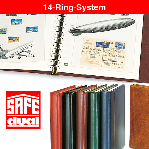 14-Ring-System Favorit